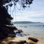 Another view of gorgeous Pittwater.
