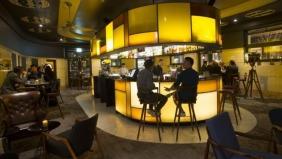 The Clare pub