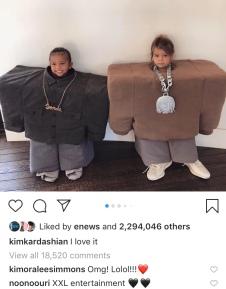 More Kardashians