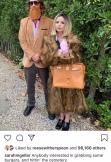 Freddie Prince Jr & Sarah Michelle Gellar
