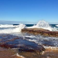 Bungan waves